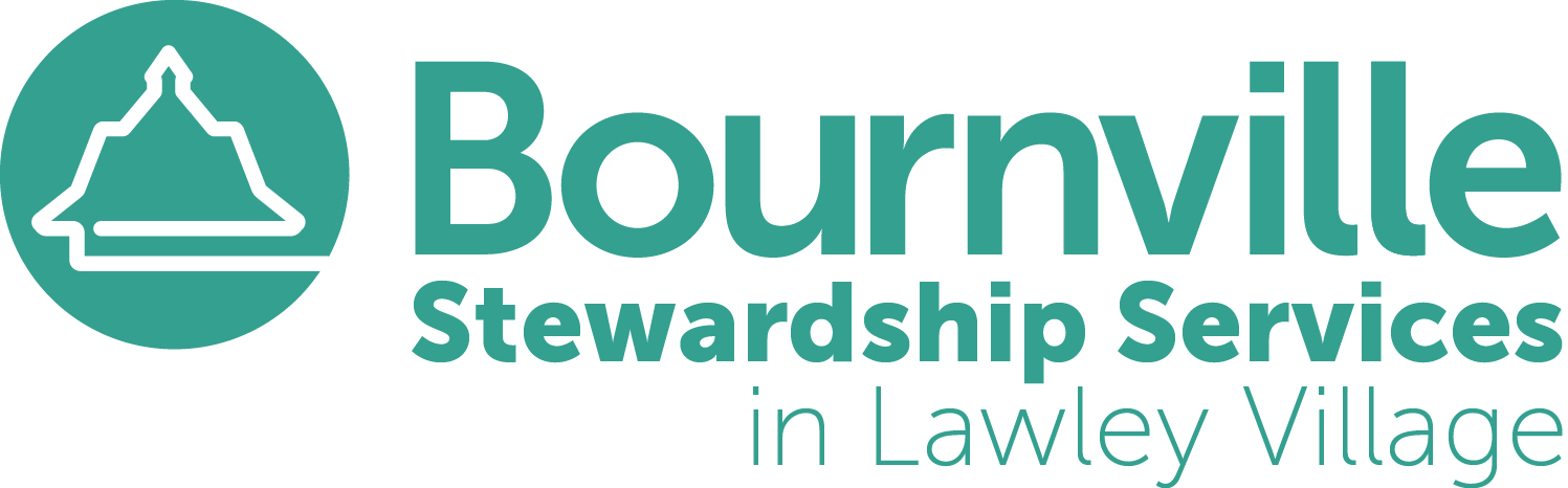 Bournville Stewardship Services in Lawley Village
